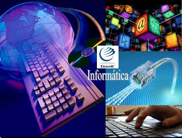 informatica relacionada economia:
